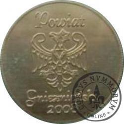 20 denarów gnieźnieńskich (PRÓBA)