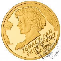 200 złotych - Ignacy Jan Paderewski