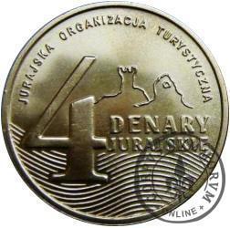 4 denary jurajskie