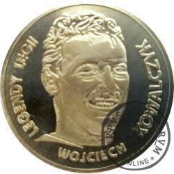 Gwiazdy Legii - Wojciech Kowalczyk (emisja XI)