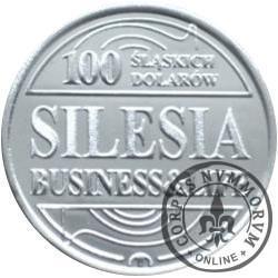 100 śląskich dolarów (I emisja)