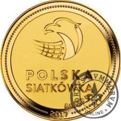 LOTTO EUROVOLLEY POLAND 2017 (Au.999)