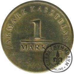 1 marka