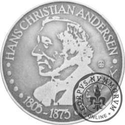 20 andersenów / Hans Christian Andersen (aluminium Al)