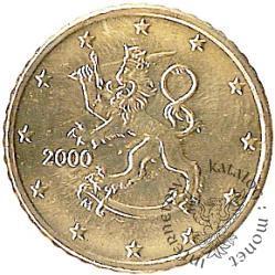 50 euro centów