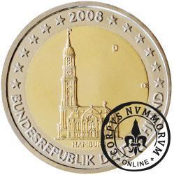 2 euro (D) - Kościół Św. Michała
