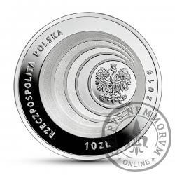 10 złotych - 200-lecie SGGW
