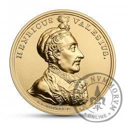 500 złotych - Henryk Walezy