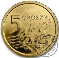 5 groszy - miniatura