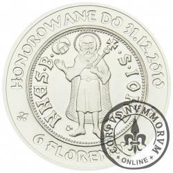 6 florenów - Świdnica (Ag)