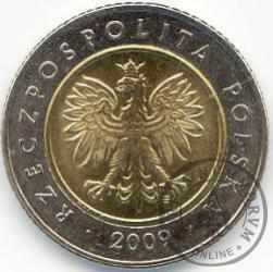 5 złotych - miniatura