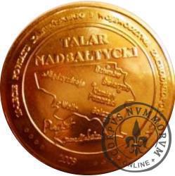 10 talarów nadbałtyckich - Dziwnów