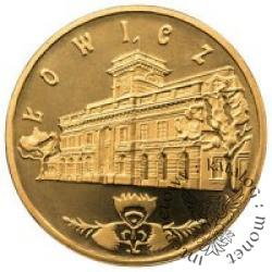 2 złote - Łowicz