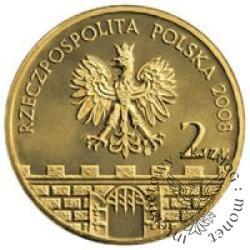 2 złote - Piotrków Trybunalski