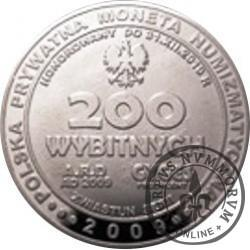 200 bitewnych / Grunwald (Zwiastun serii - aluminium)