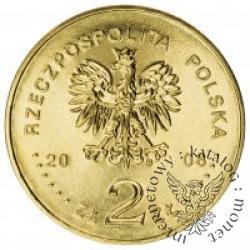 2 złote - 90. rocznica Powstania Wielkopolskiego