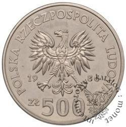 500 złotych - Łokietek