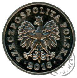 1 złoty