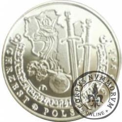CHRZEST POLSKI (Ag.925)
