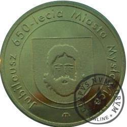 10 talarów mysłowickich (golden nordic)