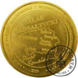 10 talarów nadbałtyckich - Międzyzdroje