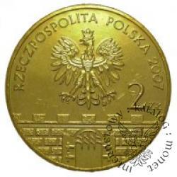2 złote - Kłodzko