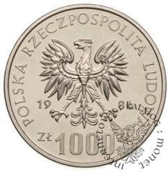 1000 złotych - piłka i glob