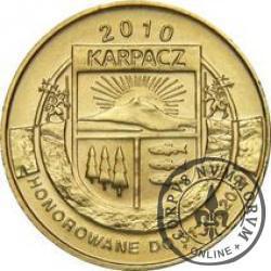 6 talarów karkonoskich - Karpacz (III emisja*)
