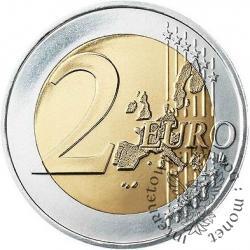 2 euro - Sede Vacante