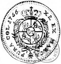 dwuzłotówka - FS bez 8 GR