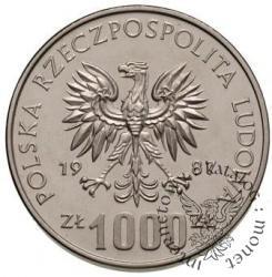 1000 złotych - muzeum śląskie
