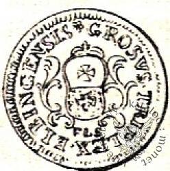 trojak - FLS GROSVS