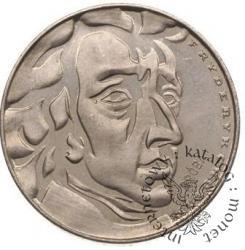 50 złotych - Chopin