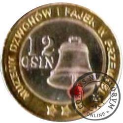 12 osin - DZWON (II emisja)