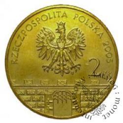 2 złote - Kołobrzeg