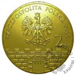 2 złote - Pszczyna
