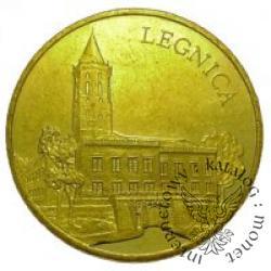 2 złote - Legnica