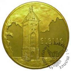 2 złote - Elbląg
