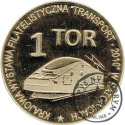1 tor