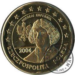 20 cent (mosiądz - typ II)