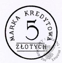 5 złoty