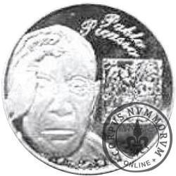 SKORPION - Pablo Picasso (srebro Ag.925)