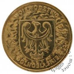 2 złote - Województwo dolnośląskie
