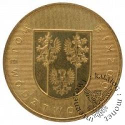 2 złote - Województwo łódzkie