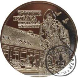 15 koron usteckich (VI emisja - mosiądz)