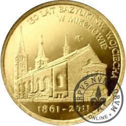 150.lecie Bazyliki Św. Wojciecha w Mikołowie