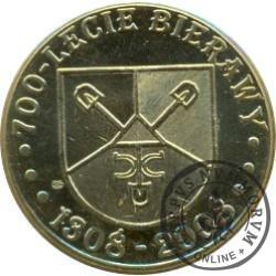 700-lecie Bierawy
