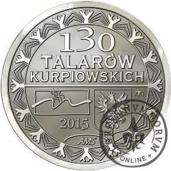 130 talarów kurpiowskich (alpaka)