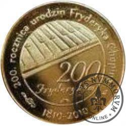 200 fryderyków (golden nordic)