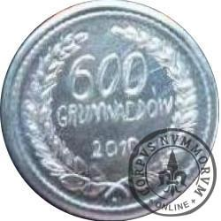 600 grunwaldów (Al)